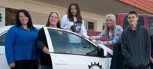 Empire Driving School Staff
